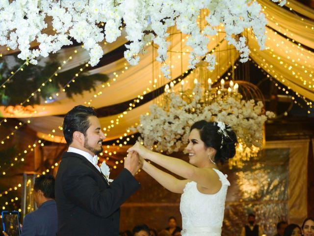 La boda de Bladimir y Daniela en San Cristóbal de las Casas, Chiapas 104