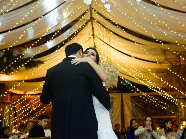 La boda de Bladimir y Daniela en San Cristóbal de las Casas, Chiapas 106
