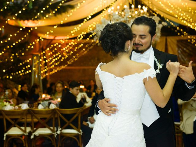 La boda de Bladimir y Daniela en San Cristóbal de las Casas, Chiapas 107