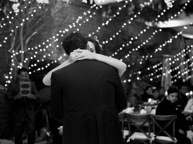 La boda de Bladimir y Daniela en San Cristóbal de las Casas, Chiapas 108