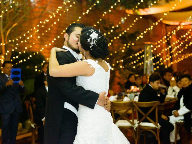 La boda de Bladimir y Daniela en San Cristóbal de las Casas, Chiapas 109