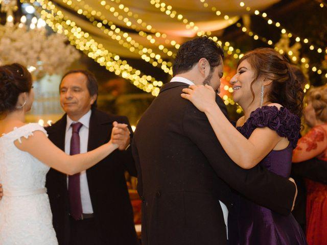 La boda de Bladimir y Daniela en San Cristóbal de las Casas, Chiapas 110