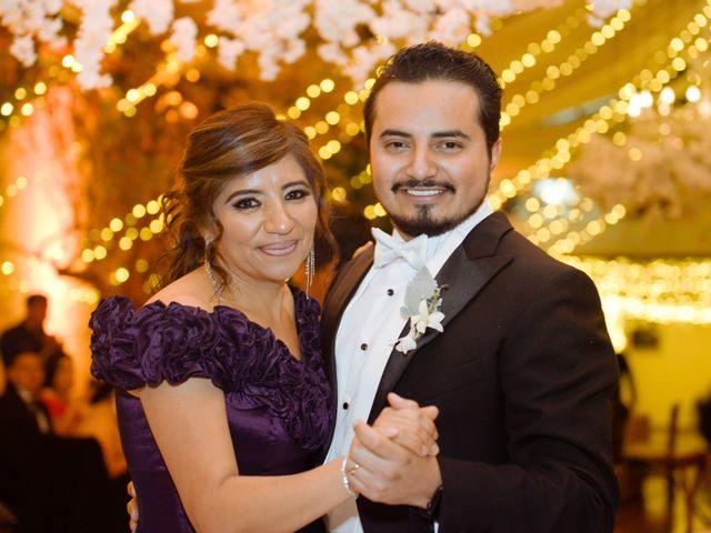 La boda de Bladimir y Daniela en San Cristóbal de las Casas, Chiapas 111