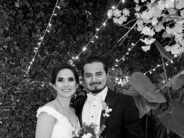 La boda de Bladimir y Daniela en San Cristóbal de las Casas, Chiapas 112