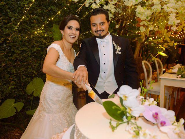 La boda de Bladimir y Daniela en San Cristóbal de las Casas, Chiapas 113