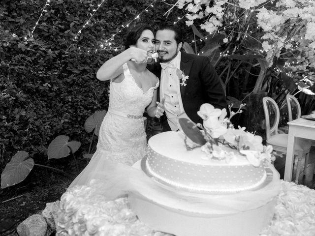 La boda de Bladimir y Daniela en San Cristóbal de las Casas, Chiapas 114