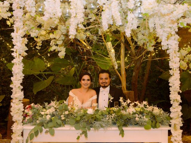 La boda de Bladimir y Daniela en San Cristóbal de las Casas, Chiapas 115
