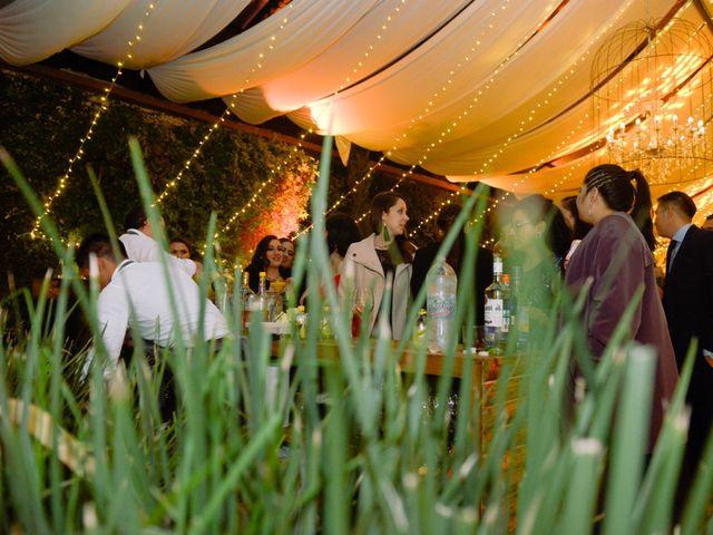La boda de Bladimir y Daniela en San Cristóbal de las Casas, Chiapas 121