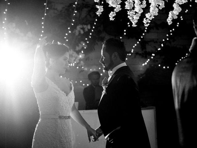 La boda de Bladimir y Daniela en San Cristóbal de las Casas, Chiapas 125