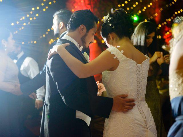 La boda de Bladimir y Daniela en San Cristóbal de las Casas, Chiapas 128