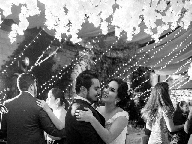 La boda de Bladimir y Daniela en San Cristóbal de las Casas, Chiapas 130