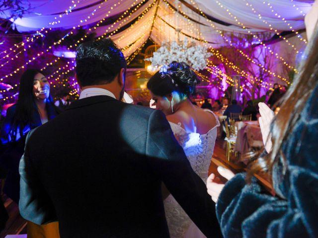 La boda de Bladimir y Daniela en San Cristóbal de las Casas, Chiapas 131