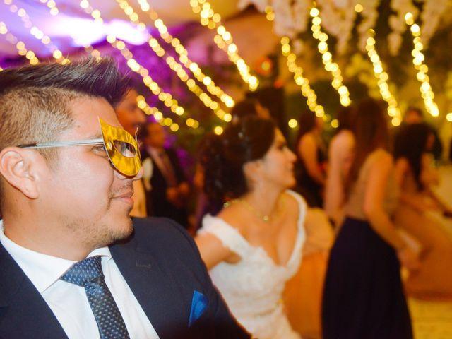La boda de Bladimir y Daniela en San Cristóbal de las Casas, Chiapas 132