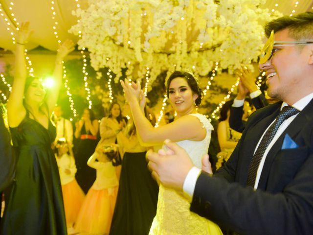 La boda de Bladimir y Daniela en San Cristóbal de las Casas, Chiapas 133