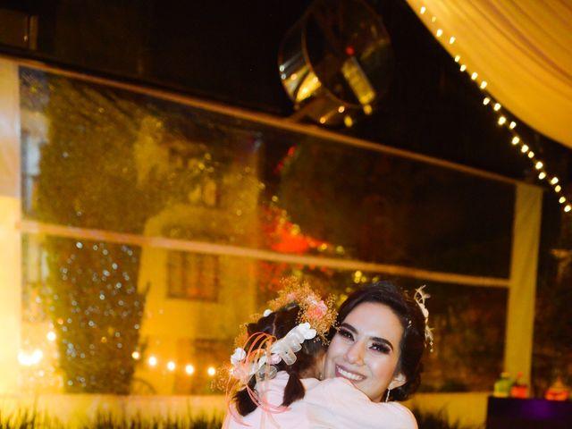 La boda de Bladimir y Daniela en San Cristóbal de las Casas, Chiapas 134