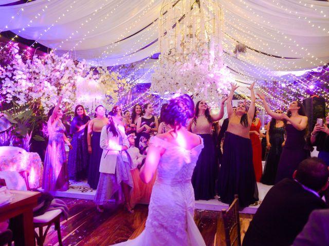 La boda de Bladimir y Daniela en San Cristóbal de las Casas, Chiapas 135
