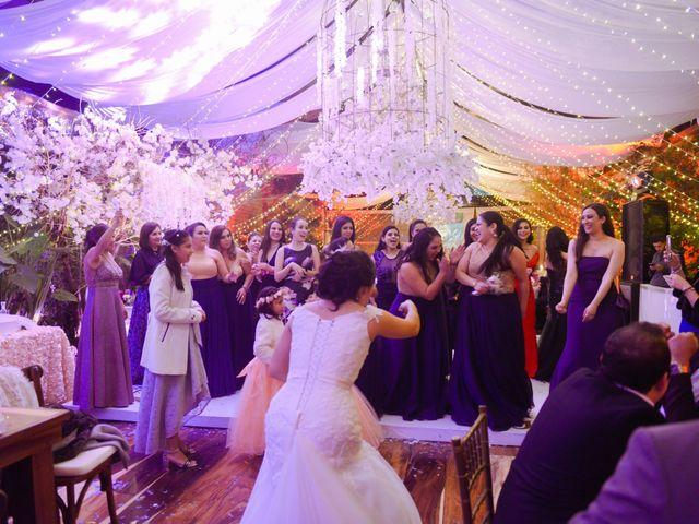 La boda de Bladimir y Daniela en San Cristóbal de las Casas, Chiapas 136