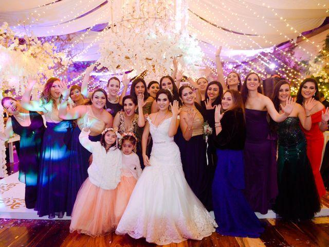 La boda de Bladimir y Daniela en San Cristóbal de las Casas, Chiapas 137