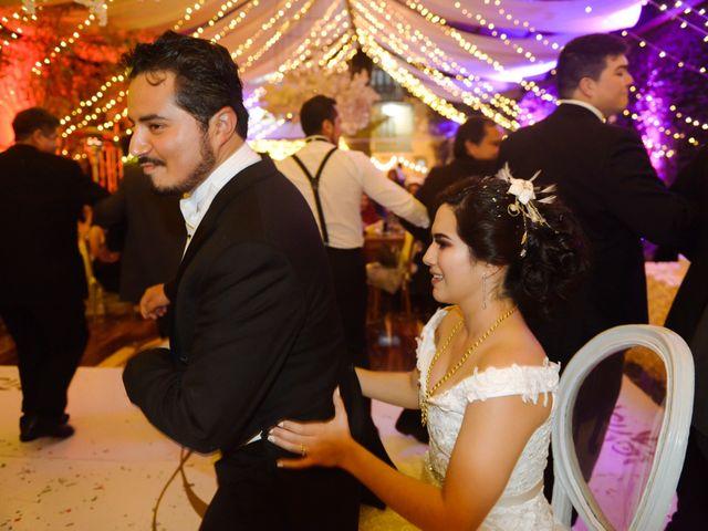 La boda de Bladimir y Daniela en San Cristóbal de las Casas, Chiapas 139