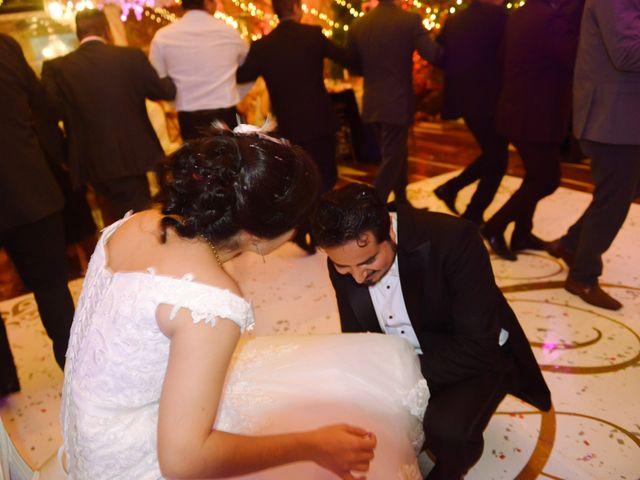 La boda de Bladimir y Daniela en San Cristóbal de las Casas, Chiapas 140
