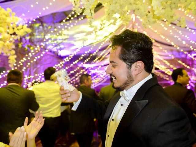 La boda de Bladimir y Daniela en San Cristóbal de las Casas, Chiapas 142