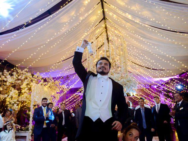 La boda de Bladimir y Daniela en San Cristóbal de las Casas, Chiapas 144