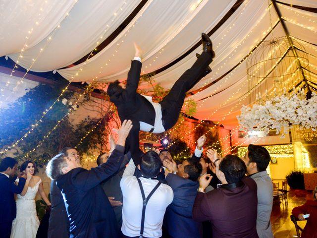 La boda de Bladimir y Daniela en San Cristóbal de las Casas, Chiapas 146
