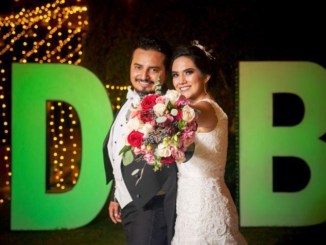 La boda de Bladimir y Daniela en San Cristóbal de las Casas, Chiapas 148