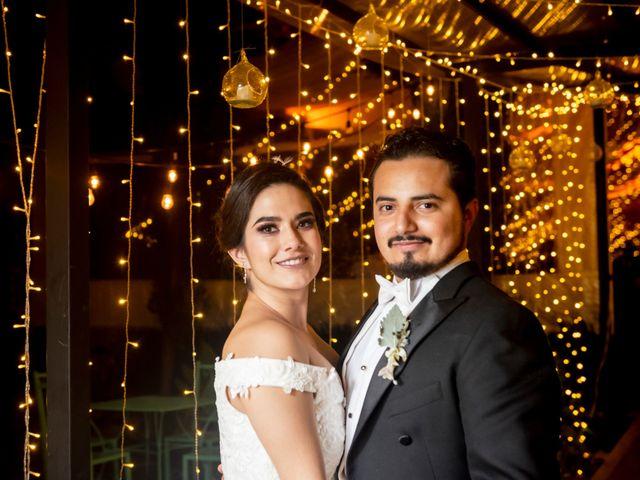 La boda de Bladimir y Daniela en San Cristóbal de las Casas, Chiapas 149
