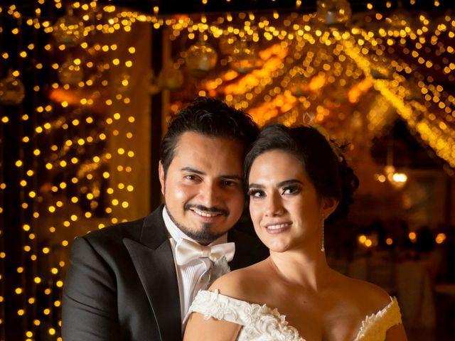 La boda de Bladimir y Daniela en San Cristóbal de las Casas, Chiapas 150
