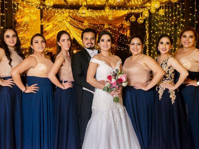 La boda de Bladimir y Daniela en San Cristóbal de las Casas, Chiapas 153