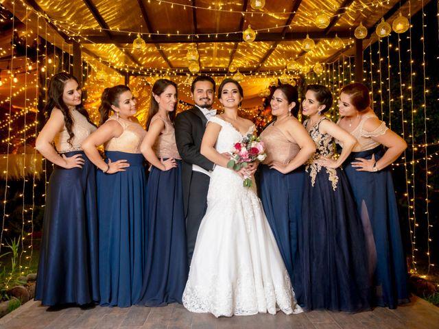 La boda de Bladimir y Daniela en San Cristóbal de las Casas, Chiapas 154