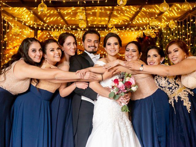 La boda de Bladimir y Daniela en San Cristóbal de las Casas, Chiapas 1