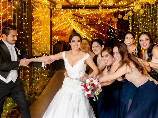 La boda de Bladimir y Daniela en San Cristóbal de las Casas, Chiapas 155
