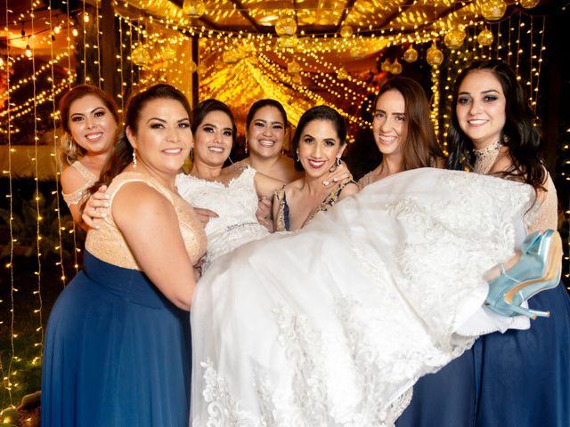 La boda de Bladimir y Daniela en San Cristóbal de las Casas, Chiapas 158