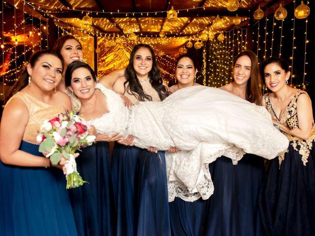 La boda de Bladimir y Daniela en San Cristóbal de las Casas, Chiapas 159