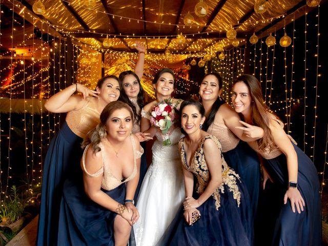 La boda de Bladimir y Daniela en San Cristóbal de las Casas, Chiapas 160