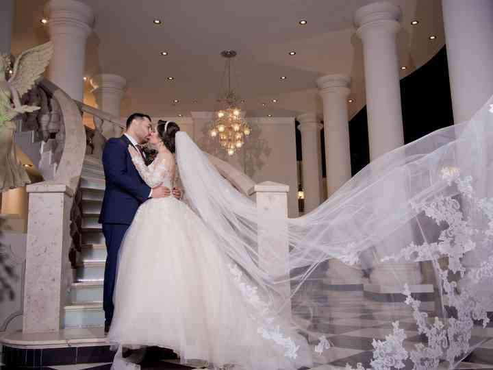 La boda de Liliana y Héctor