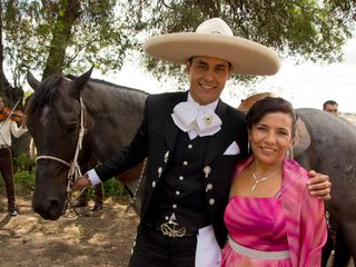 La boda de Lorena y Miguel 2