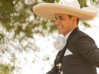 La boda de Lorena y Miguel 3