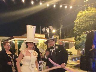 La boda de Aneth y Pedro 3