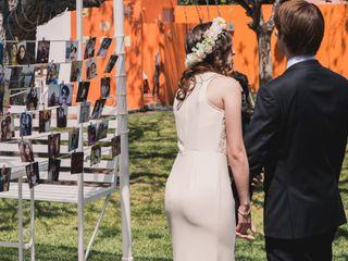 La boda de Elsa y Mauricio 1