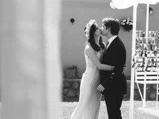 La boda de Elsa y Mauricio 2
