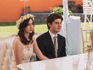 La boda de Elsa y Mauricio 3