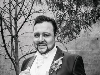 La boda de Nabila y Alejandro 3
