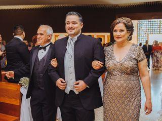 La boda de Perla y Jesus 1