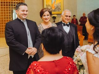 La boda de Perla y Jesus 3