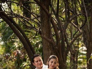 La boda de Gema y Miguel 3