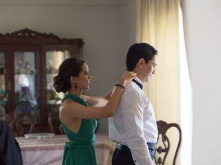 La boda de Alina y Rafael 3