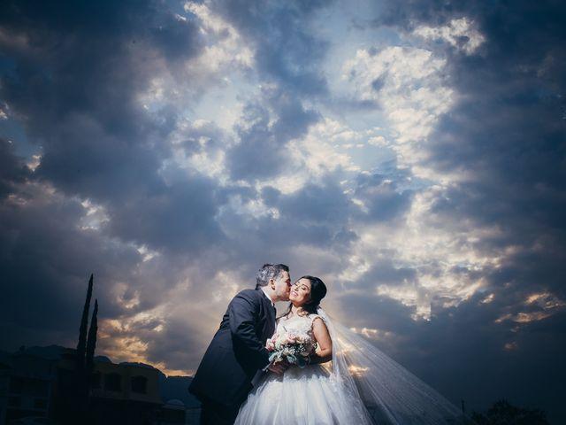 La boda de Perla y Jesus